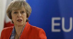 Britain Brexit Lawsuit