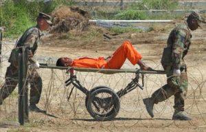 Guantanamo 15th Anniversary