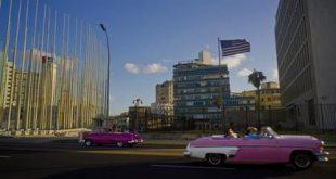 Cuba US Immigration