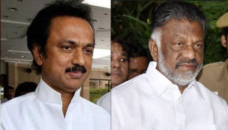 Jayalalithaa's 'mysterious' death to be probed? DMK backs Panneerselvam's judicial inquiry demand