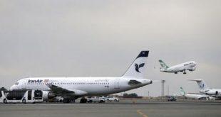 Iran ATR Airplane Deal