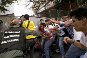 Venezuela Politcal Crisis