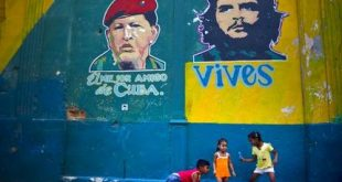 Cuba Venezuela Fallout