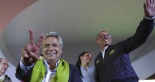 Ecuador Presidential Election