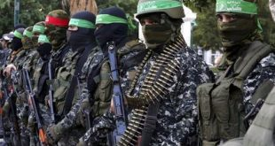 Hamas New Program, Q&A