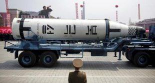 North Korea Republic of Kim The Nuclear Option