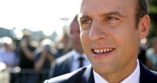 APTOPIX France Elections