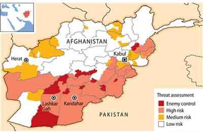ਅਫਗਾਨਿਸਤਾਨ 'ਚ 3 ਬੰਬ ਧਮਾਕਿਆਂ 'ਚ 12 ਵਿਅਕਤੀਆਂ ਦੀ ਮੌਤ