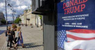 Poland Trump Why Poland?