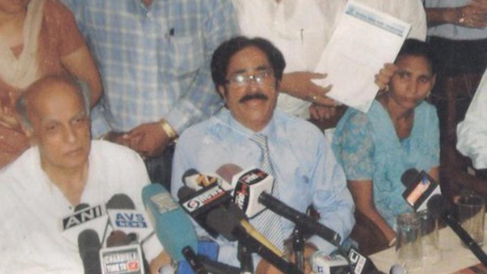 Sarabjit's lawyer Awais Sheikh passes away in Sweden; have lost second brother, says Dalbir Kaur
