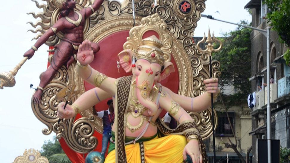 Ganesh Chaturthi 2018: Tithi, Vidhi and Puja Timings