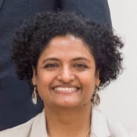 Mary Thomas (Associate Editor)