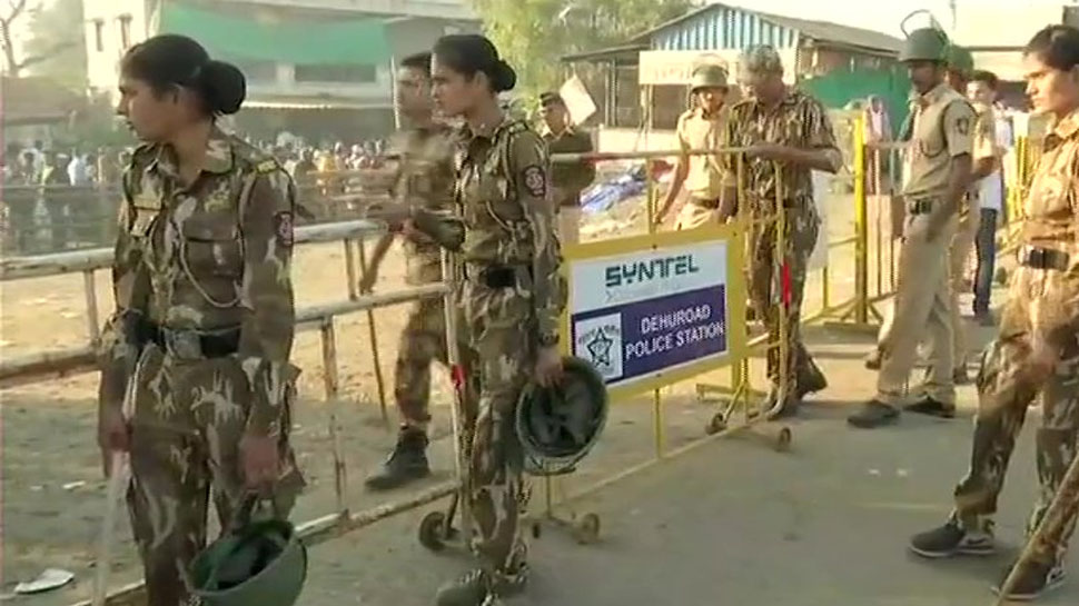 Year after Bhima Koregaon violence, anniversary celebrations underway in Pune