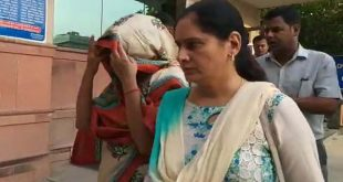 Rohit Shekhar Tiwari had relations with another woman, Apoorva Shukla framed in murder case, allege wife's family