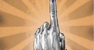 ਹਿਮਾਚਲ 'ਚ ਕਿਸ਼ਨ ਕਪੂਰ ਅਤੇ ਅਨੁਰਾਗ ਠਾਕੁਰ ਸਮੇਤ 15 ਨੇ ਭਰਿਆ ਨਾਮਜ਼ਦਗੀ ਪੱਤਰ
