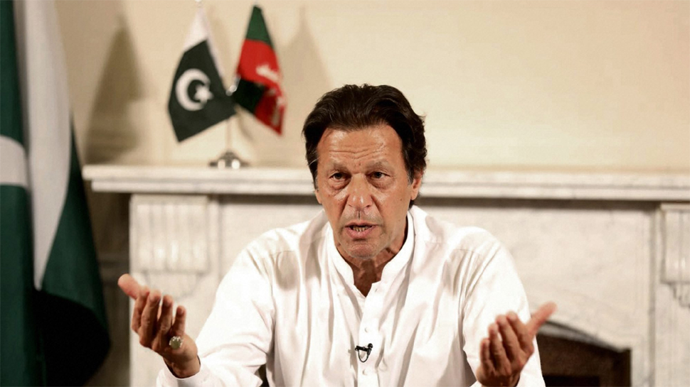 Imran Khan faces flak for accepting dam donations from international tobacco company