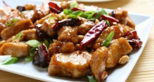 Spot On Indo Chinese Cuisine at Masala Wok