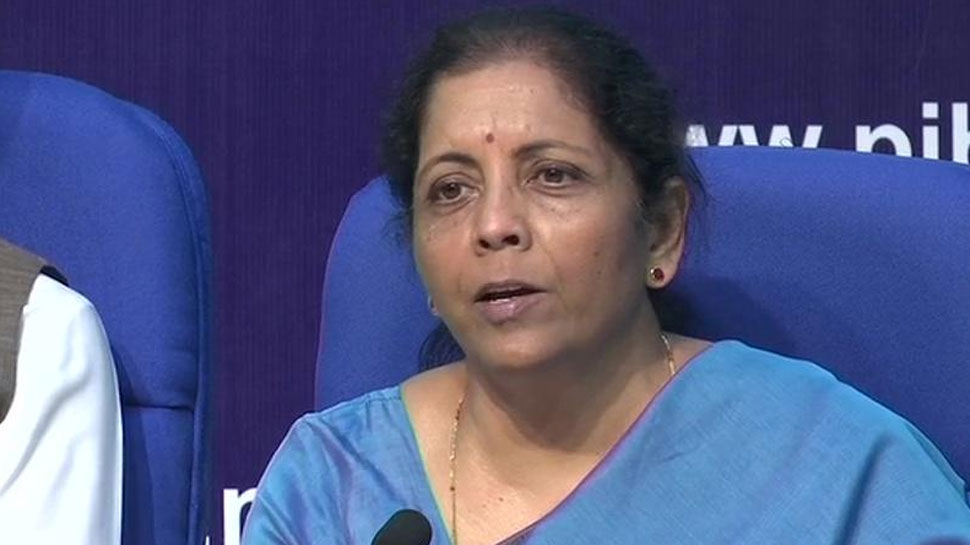 Inflation under control, signs of revival of economy: FM Nirmala Sitharaman