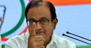 In CBI custody, P Chidambaram takes a '5%' dig at Modi government over GDP slump