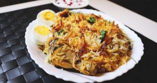 Tastebuds: For Authentic Hyderabadi Cuisine