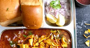 Edmonton's pure vegetarian destination: Bombay chaat and paan house