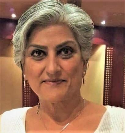 Asian Star- Inder Bilkhu