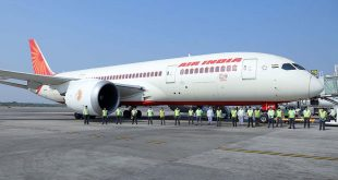 FIRST FLIGHT BRINGING BACK STRANDED INDIANS FROM UAE TO REACH KERALA ON MAY 7 AMID CORONAVIRUS COVID-19 LOCKDOWN