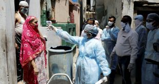 US commits .6 million to assist India's response to coronavirus COVID-19 pandemic