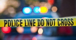 Three people injured in shooting at shopping complex in US, says police