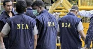NIA arrests conspirator of Parihar brothers' killing Rustam Ali, sent to 7-day custody