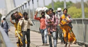 Free food grain supply for migrants for next two months; about 8 crores will get benefit