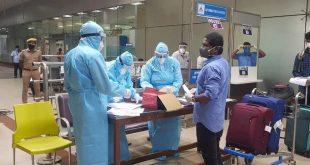 With 4,970 new cases, India coronavirus COVID-19 tally crosses 1 lakh mark