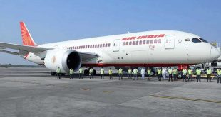 Vande Bharat Mission Phase 4: Air India flight departs with 222 Indians from San Francisco