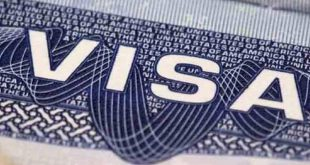 Government relaxes visa restrictions for select categories of foreigners to come to India