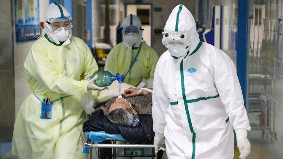 More than 64.31 lakh coronavirus global cases; death count at 3.79 lakh