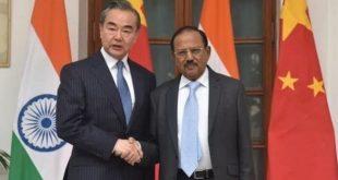 भारत-चीन सीमा विवाद: अजित डोभाल और वांग यी के बीच क्या हुई बातचीत – आज की बड़ी ख़बरें