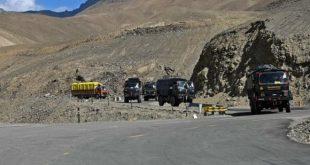 भारत-चीन सीमा: लद्दाख में चीनी और भारतीय सैनिक अब कहां-कहां पर हैं आमने-सामने?