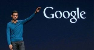 गूगल कंपनी भारत में करेगी 75 हज़ार करोड़ का निवेश