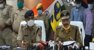 UP CM Yogi Adityanath suspends IPS officer, DSP among 4 cops in Kanpur lab technician murder case