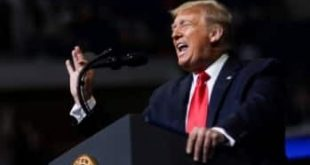 President Donald Trump suggests delay in US Presidential election 2020