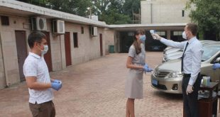 Amid COVID-19 pandemic, Russian citizens in India cast vote for constitutional reform referendum