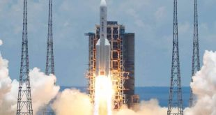 China launches first independent, unmanned probe to Mars