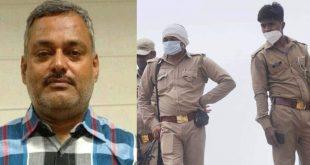 Vikas Dubey shouldn't become 'Dawood Ibrahim of Nepal' for India: Shiv Sena mouthpiece Saamana targets Uttar Pradesh government
