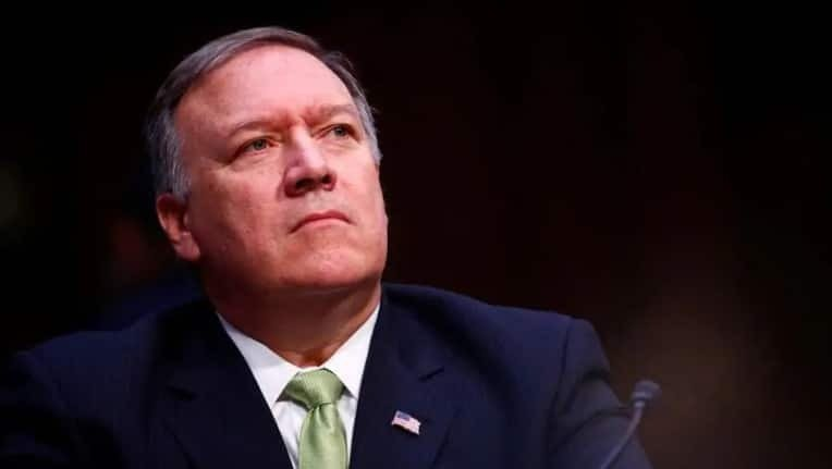 China took incredibly aggressive action in recent clash with India: Mike Pompeo