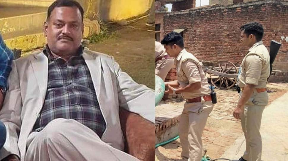 Faridabad Police explains how Uttar Pradesh gangster Vikas Dubey dodged cops