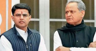 Rajasthan political crisis number game: Ashok Gehlot camp stands with 107 MLAs, 20 MLAs with Sachin Pilot team