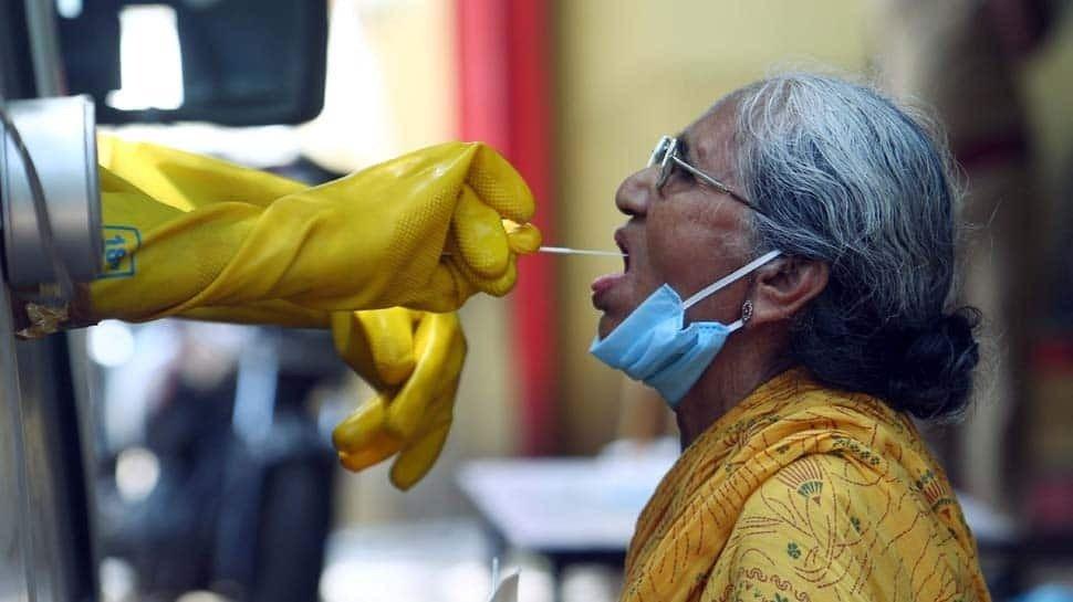 India's 22 states exceeding WHO's criteria of 140 coronavirus COVID-19 tests per day per million: Centre