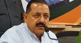 जम्मू कश्मीर BJP प्रमुख के COVID+ होने के बाद जितेन्द्र सिंह और राम माधव ने खुद को क्वारंटाइन किया