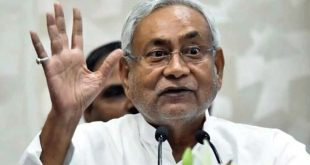 Nitish Kumar's relative, staying at his Patna official residence, tests COVID-19 positive