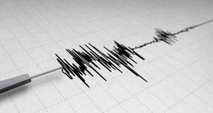 6.6 magnitude earthquake strikes Indonesia